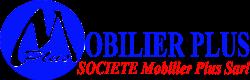 Mobilier Plus Logo